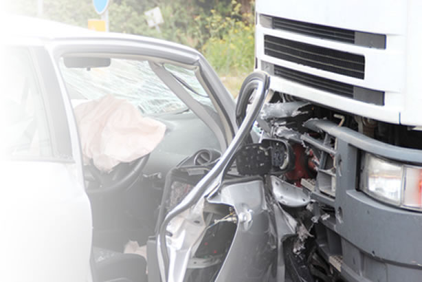 Truck Accident and Injury Experts at Saint Clair Shores Law Firm