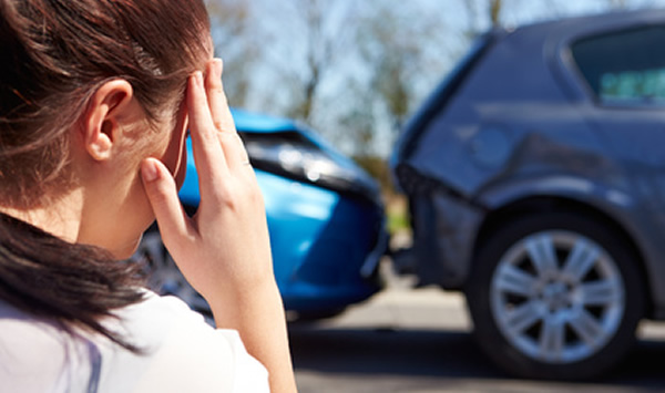 Hire a Chesterfield Township Car Accident Lawyer?